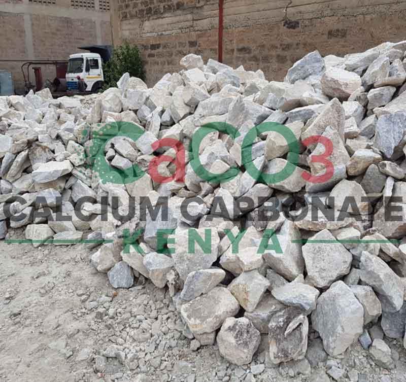 Home - Calcium Carbonate Kenya